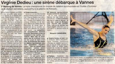 Blog de cnv page 64 cercle des nageurs de vannes for Piscine kercado