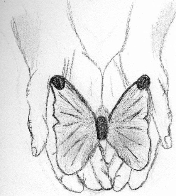 Dessin de main une passion le dessin surtout le tribal - Dessin de la main ...