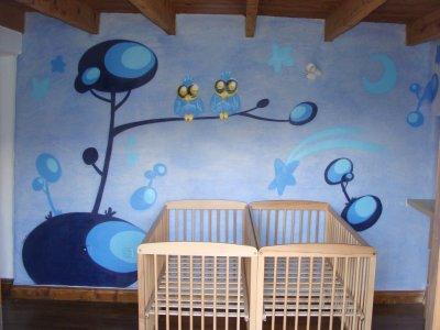 Deco Chambre D Enfants Mon Nouveau Site Www Lalunart Fr